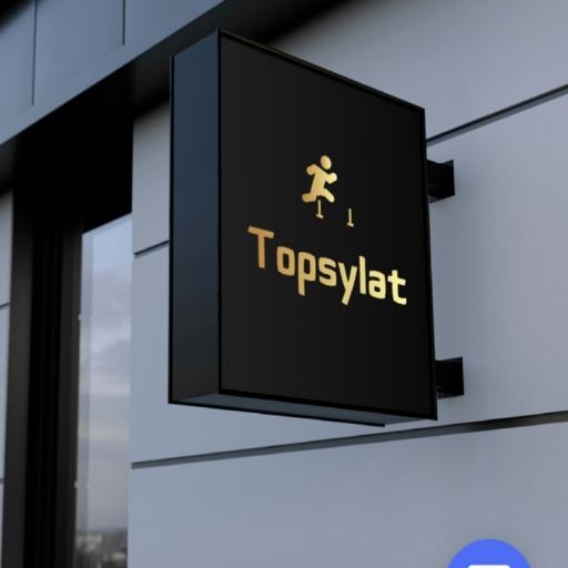 Topsylat Inspiration