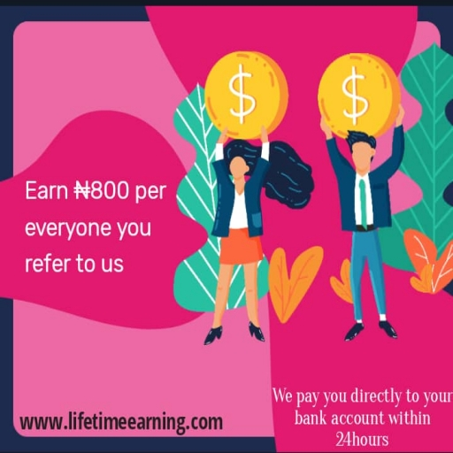Lifetime Earning