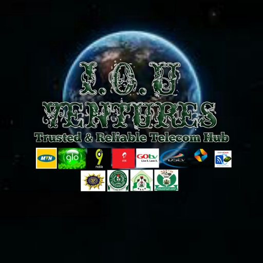 I.O.U ventures