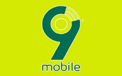 9mobile Airtime VTU