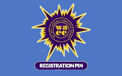 WAEC Registration PIN